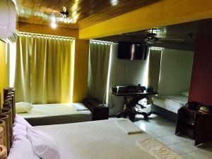 Pachamama Managua, Hostelek  Managua - big - 18