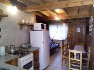 Sol Y Paz Cabañas, Lodges  San Carlos de Bariloche - big - 4