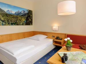 Mercure Hotel Garmisch Partenkirchen, Hotely  Garmisch-Partenkirchen - big - 6