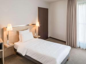 Novotel Berlin Mitte, Hotels  Berlin - big - 2