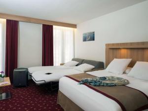 Mercure Abbeville Centre – Porte de La Baie de Somme, Hotels  Abbeville - big - 3