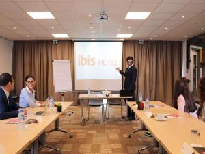 Ibis Ouarzazate, Hotel  Ouarzazate - big - 9