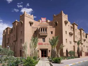 Ibis Ouarzazate, Hotel  Ouarzazate - big - 10