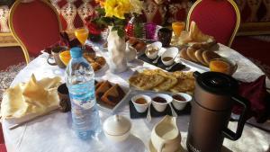 Riad Dar Zidane, Bed & Breakfasts  Meknès - big - 75