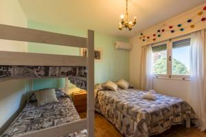 Zorba Beach House, Bed & Breakfasts  Punta del Este - big - 8
