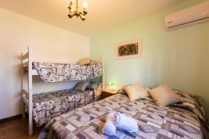 Zorba Beach House, Bed & Breakfasts  Punta del Este - big - 9