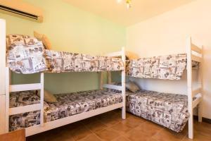 Zorba Beach House, Bed & Breakfasts  Punta del Este - big - 10