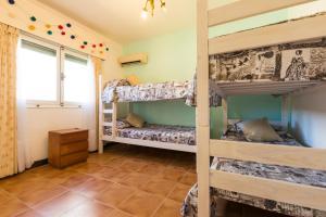 Zorba Beach House, Bed & Breakfasts  Punta del Este - big - 11
