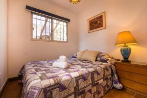Zorba Beach House, Bed & Breakfasts  Punta del Este - big - 12