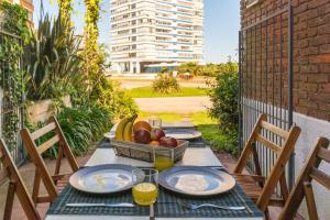 Zorba Beach House, Bed & Breakfasts  Punta del Este - big - 20