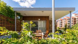Zorba Beach House, Bed & Breakfasts  Punta del Este - big - 26