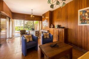 Zorba Beach House, Bed & Breakfasts  Punta del Este - big - 18