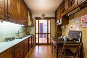 Zorba Beach House, Bed & Breakfasts  Punta del Este - big - 22