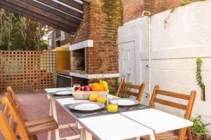 Zorba Beach House, Bed & Breakfasts  Punta del Este - big - 21