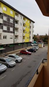 Apartman Gavric, Apartments  Bijeljina - big - 53