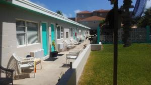 South Beach Inn Beach Motel, Motels  South Padre Island - big - 87