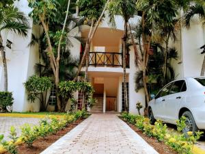 Casa Puchi Apartment, Apartmány  Playa del Carmen - big - 28