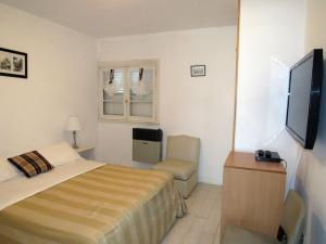 Hostal del Sur, Hotels  Mar del Plata - big - 10