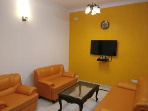 We At Home Serviced Apartment :), Apartments  New Delhi - big - 4