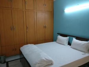 We At Home Apartment, Malviya Nagar :), Apartments  New Delhi - big - 18