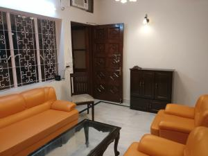 We At Home Serviced Apartment :), Apartments  New Delhi - big - 19