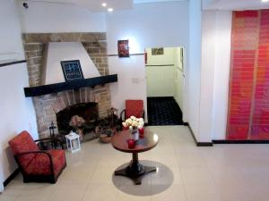 Hostal del Sur, Hotels  Mar del Plata - big - 31