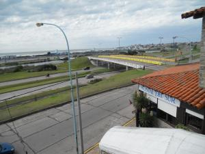 Hostal del Sur, Hotels  Mar del Plata - big - 23