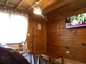 Sol Y Paz Cabañas, Chaty  San Carlos de Bariloche - big - 6
