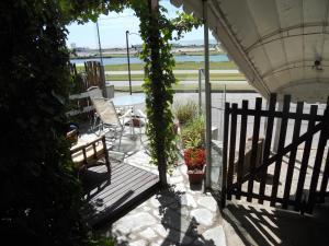 Hostal del Sur, Hotels  Mar del Plata - big - 37