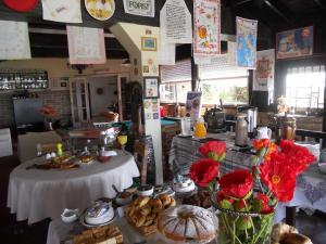 Hostal del Sur, Hotels  Mar del Plata - big - 30