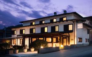 Hotel Fontana San Rocco