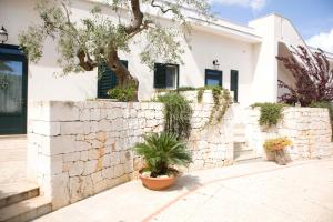 Masseria Asciano, Farm stays  Ostuni - big - 43