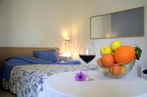 Masseria Asciano, Farm stays  Ostuni - big - 98