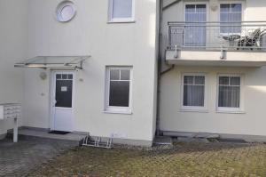 Апартаменты с террасой