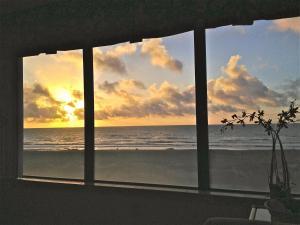 Oceanfront Condo 1 King Master Suite, Appartamenti  Amelia Island - big - 57