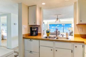 Oceanfront Condo 1 King Master Suite, Appartamenti  Amelia Island - big - 56