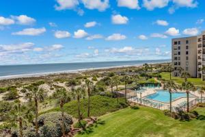 Oceanfront Condo 1 King Master Suite, Appartamenti  Amelia Island - big - 55