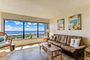 Oceanfront Condo 1 King Master Suite, Appartamenti  Amelia Island - big - 52