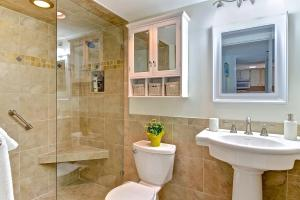 Oceanfront Condo 1 King Master Suite, Appartamenti  Amelia Island - big - 50