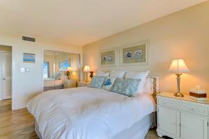 Oceanfront Condo 1 King Master Suite, Appartamenti  Amelia Island - big - 47
