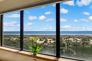 Oceanfront Condo 1 King Master Suite, Appartamenti  Amelia Island - big - 45