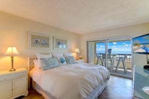 Oceanfront Condo 1 King Master Suite, Appartamenti  Amelia Island - big - 44