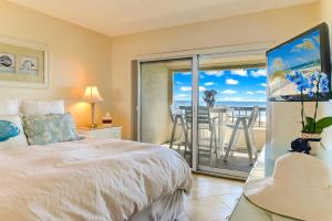 Oceanfront Condo 1 King Master Suite, Appartamenti  Amelia Island - big - 39