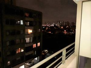 Departamento San Miguel, Apartments  Santiago - big - 10