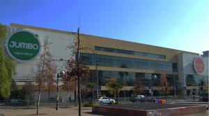 Departamento San Miguel, Apartments  Santiago - big - 8