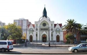 Departamento San Miguel, Apartments  Santiago - big - 13