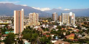 Departamento San Miguel, Apartments  Santiago - big - 17