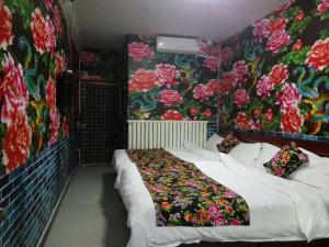 Habitación con baño compartido - Cama grande