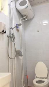 Habitación Triple con ducha