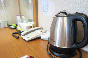GS Hotel Jongno, Hotely  Soul - big - 24